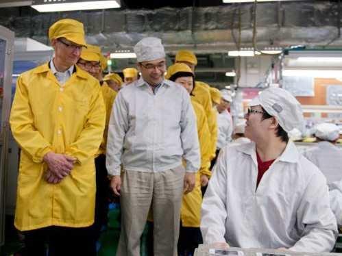 Tương lai của Apple sẽ ra sao sau khi ông Trump lên cầm quyền? - 2