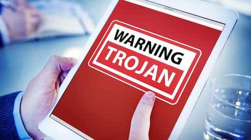 Phát hiện trojan đánh cắp thẻ ngân hàng, qua mặt cả Google - 1