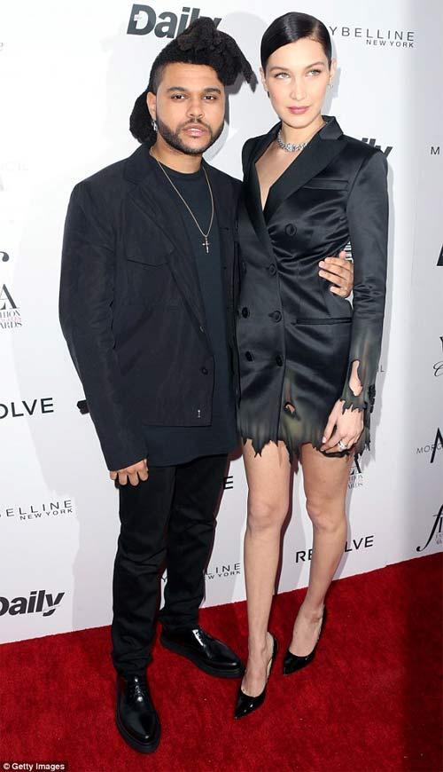 Bella Hadid chính thức gia nhập hội độc thân quyến rũ - 1