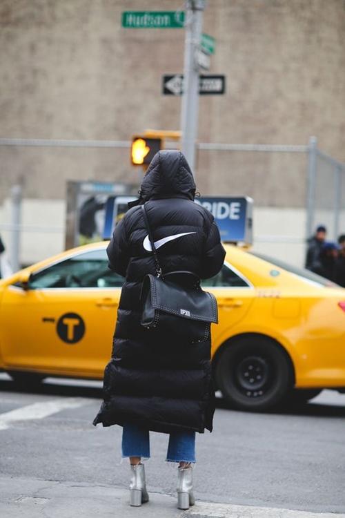 Ít tiền càng phải nhớ những quy tắc thời trang sau - 12