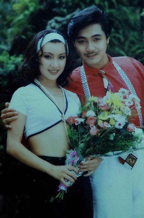 Không ngờ mỹ nhân Việt thập niên 90 cũng sexy đến vậy - 2