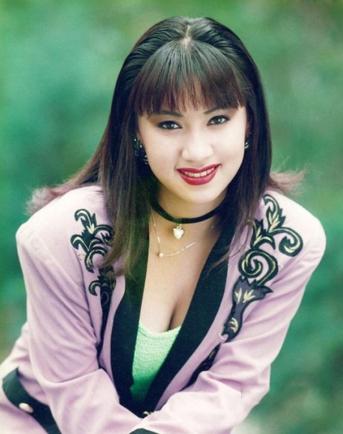 Không ngờ mỹ nhân Việt thập niên 90 cũng sexy đến vậy - 3
