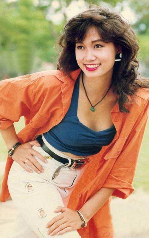 Không ngờ mỹ nhân Việt thập niên 90 cũng sexy đến vậy - 7