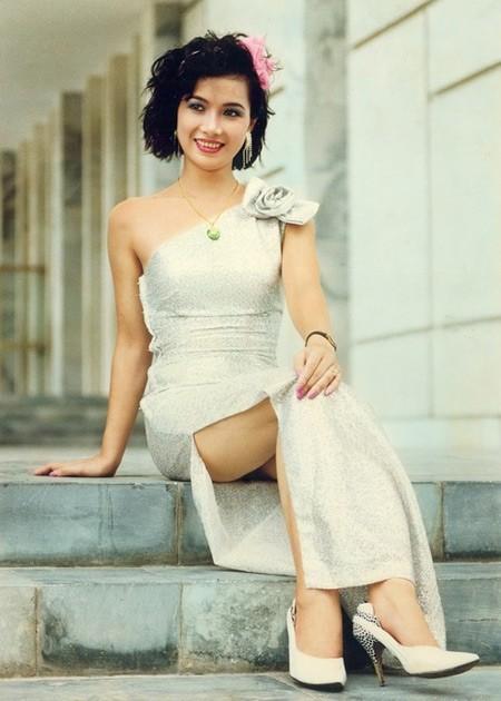 Không ngờ mỹ nhân Việt thập niên 90 cũng sexy đến vậy - 5