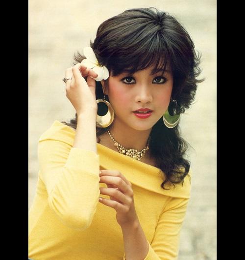 Không ngờ mỹ nhân Việt thập niên 90 cũng sexy đến vậy - 12