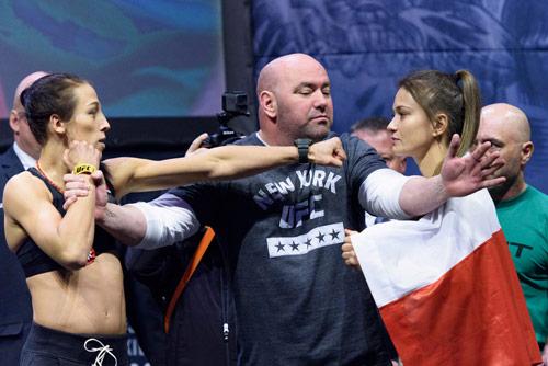 """""""Gã điên UFC"""" đấu Alvarez: Đại chiến giữa 2 vị vua - 4"""