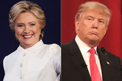 Bà Clinton vẫn còn cơ hội cuối cùng làm Tổng thống Mỹ - 1