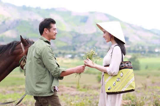 Phim của Phương Trinh chưa chạm tim khán giả! - 3