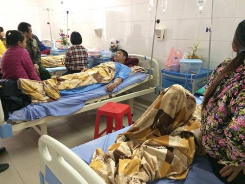 Xót xa hoàn cảnh 8 công nhân thương vong trong vụ nổ lò hơi - 6