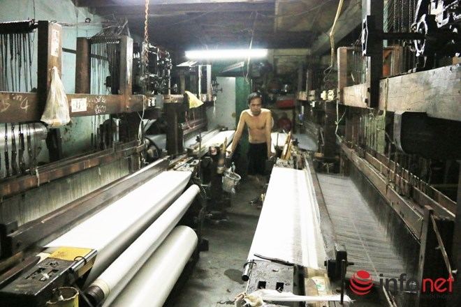 Khám phá làng dệt vải cổ nhất Sài Gòn - 1