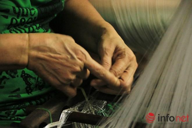 Khám phá làng dệt vải cổ nhất Sài Gòn - 10