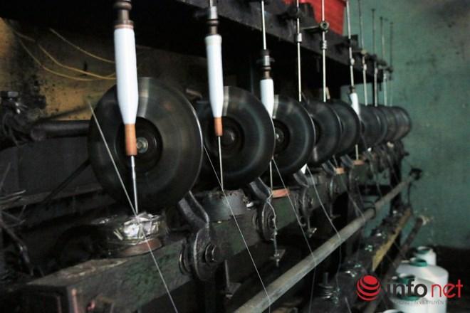 Khám phá làng dệt vải cổ nhất Sài Gòn - 2