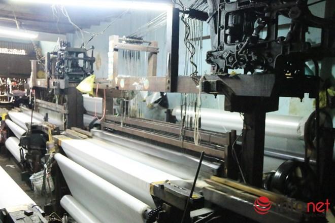 Khám phá làng dệt vải cổ nhất Sài Gòn - 3