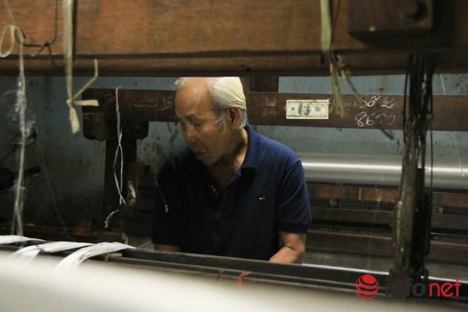 Khám phá làng dệt vải cổ nhất Sài Gòn - 4