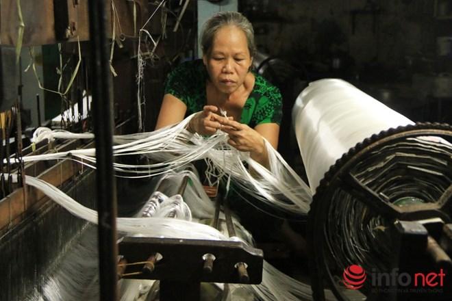 Khám phá làng dệt vải cổ nhất Sài Gòn - 5