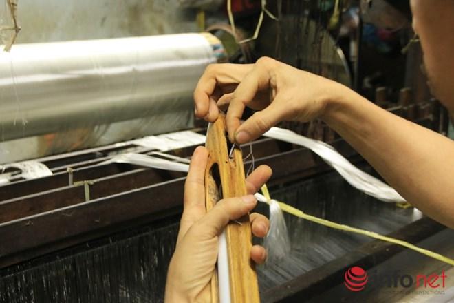 Khám phá làng dệt vải cổ nhất Sài Gòn - 6
