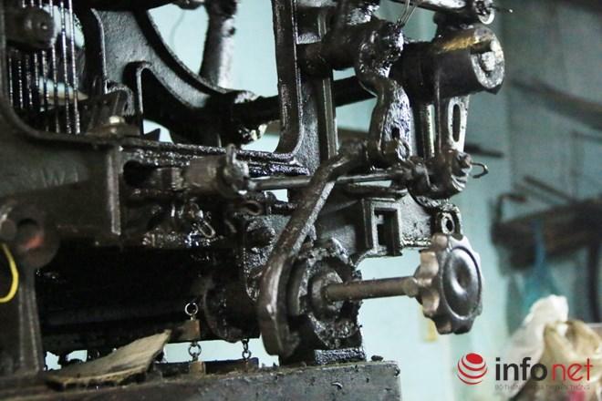 Khám phá làng dệt vải cổ nhất Sài Gòn - 7