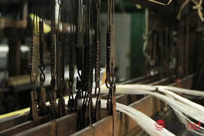 Khám phá làng dệt vải cổ nhất Sài Gòn - 9