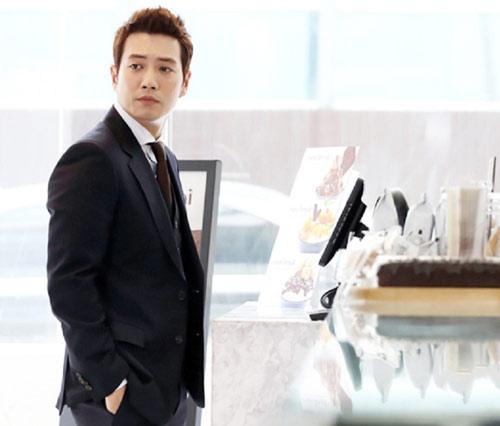 """""""Quý ông rating"""" xứ Hàn trở thành chàng công tố viên hai mặt - 3"""