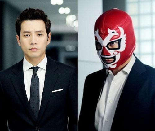 """""""Quý ông rating"""" xứ Hàn trở thành chàng công tố viên hai mặt - 2"""