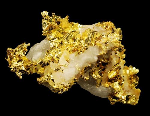 Giá vàng giảm kỷ lục, đảo lộn dự đoán - 1