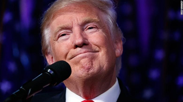 Trump nói chưa điện đàm với Chủ tịch TQ Tập Cận Bình - 1