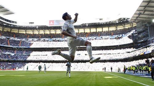 """Bất ngờ ở Real: Ronaldo bị """"siêu dự bị"""" qua mặt - 1"""