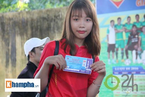 Chi tiết ĐT Việt Nam - Fukuoka: Bất phân thắng bại (KT) - 10