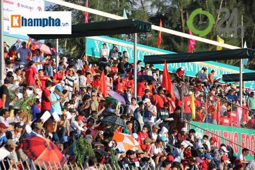 Chi tiết ĐT Việt Nam - Fukuoka: Bất phân thắng bại (KT) - 11