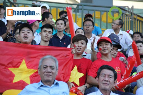 Chi tiết ĐT Việt Nam - Fukuoka: Bất phân thắng bại (KT) - 12