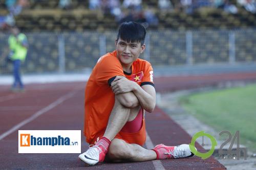 Chi tiết ĐT Việt Nam - Fukuoka: Bất phân thắng bại (KT) - 7