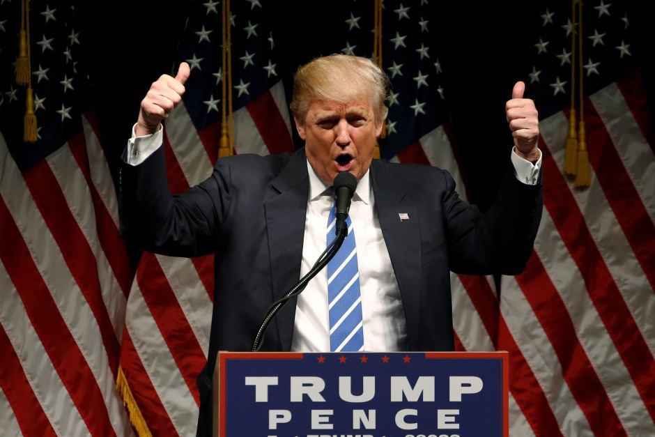 """Quyền lực của Donald Trump với """"nút bấm"""" vũ khí hạt nhân - 2"""