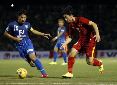 Chi tiết ĐT Việt Nam - Fukuoka: Bất phân thắng bại (KT) - 3