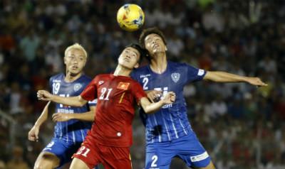 Chi tiết ĐT Việt Nam - Fukuoka: Bất phân thắng bại (KT) - 4