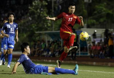 Chi tiết ĐT Việt Nam - Fukuoka: Bất phân thắng bại (KT) - 5