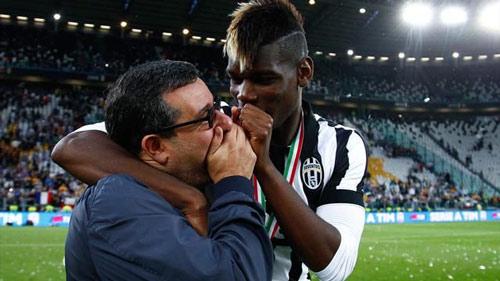 """Siêu cò và góc khuất: Vì Ronaldo, Pogba cần """"bố nuôi"""" (P1) - 2"""