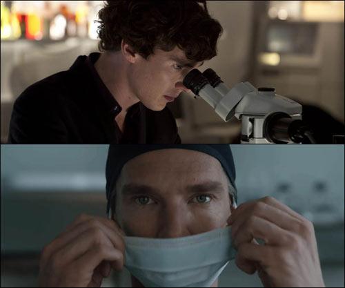 """Đặt lên bàn cân hai vai diễn đỉnh nhất của """"Doctor Strange"""" - 2"""