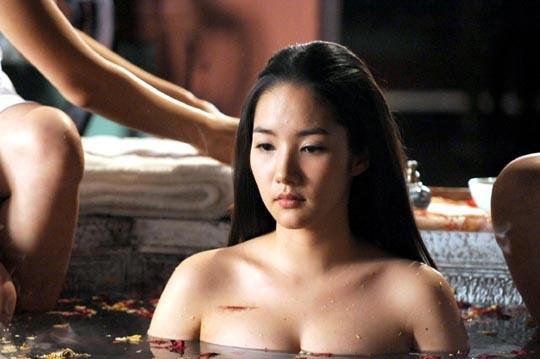 """Ngỡ ngàng vẻ ngoài  """"hóa thiên nga"""" của bồ cũ Lee Min Ho - 6"""