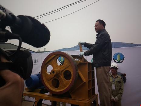Lần đầu tiên Việt Nam tiêu hủy hơn 2.000 kg ngà voi - 5