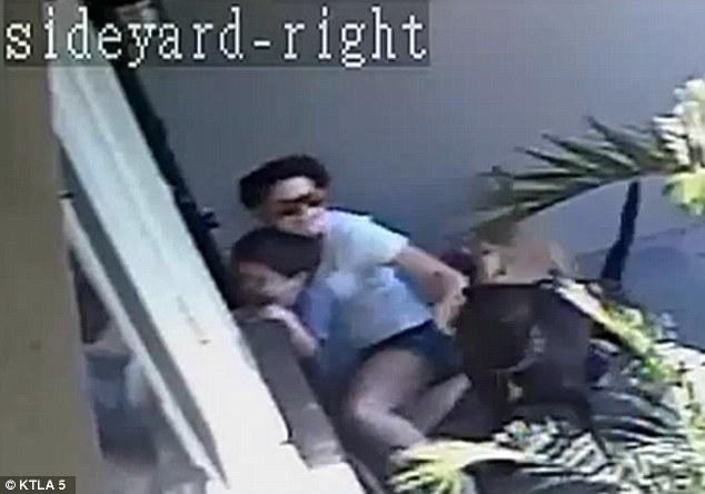 Mỹ: Con bị cặp chó dữ tấn công ác liệt, mẹ xả thân bảo vệ - 1