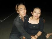 An ninh Xã hội - Cặp đôi vừa ra tù lại đi cướp bị người dân truy bắt