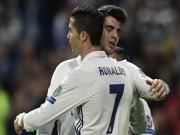 """Bóng đá - Bất ngờ ở Real: Ronaldo bị """"siêu dự bị"""" qua mặt"""