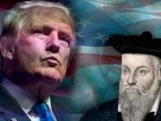 Thế giới - Nhà tiên tri Nostradamus đoán chính sách của Trump sau đắc cử?