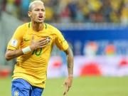 """Bóng đá - Neymar: Sắp vượt Pele & Ro """"béo"""", nhắm kỷ lục 109 bàn"""