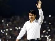 Bóng đá - HLV Hữu Thắng hành động bất ngờ khiến đội Nhật vị nể