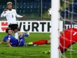 San Marino – Đức: Hơn cả đánh tennis