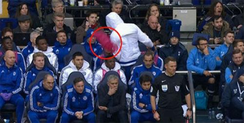 """Diego Costa: """"Cục nợ"""" của Mourinho, báu vật của Conte - 1"""