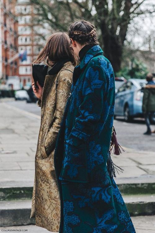 Bí quyết chinh phục những chiếc áo khoác to sụ - 7
