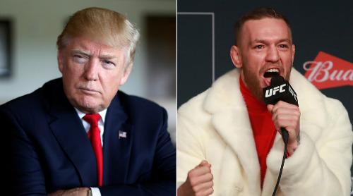 """Chi tiết UFC, McGregor - Alvarez:""""Gã điên"""" lên ngôi thuyết phục (KT) - 11"""