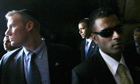 Ai sẽ bảo vệ Obama sau khi nhiệm kỳ tổng thống kết thúc? - 1
